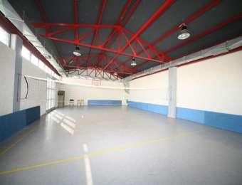 Κλειστό Γυμναστήριο