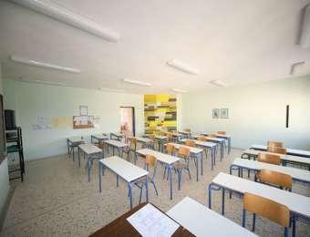Αίθουσες Διδασκαλίας
